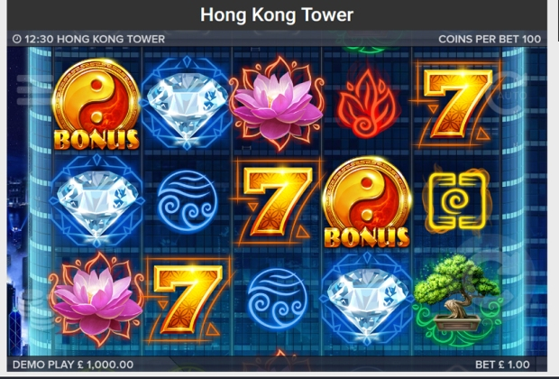 hong-kong-tower